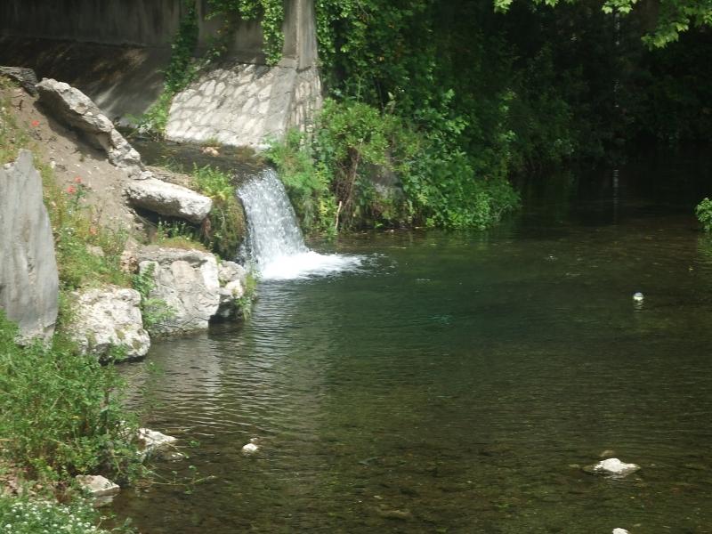 chiare, fresche e dolci acque